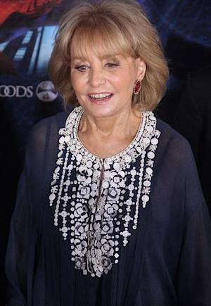 'Barbara Walters' 10 most fascinating people!' Who made the cut?