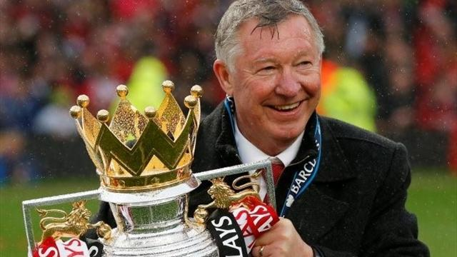 Premier League - Shocks of the Year #6: Alex Ferguson walks away from the game