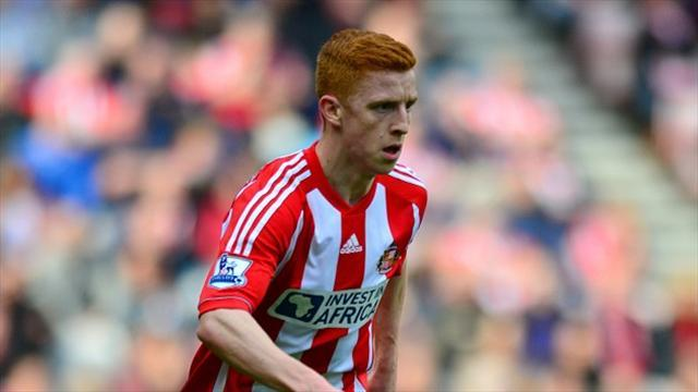 Premier League - Di Canio: Colback must make decision on future