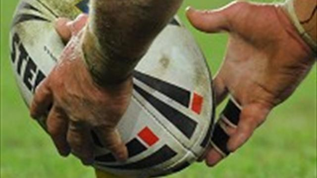 Rugby League - Businessman ready to invest in Robins