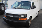 Used 2005 Chevrolet Express 1500