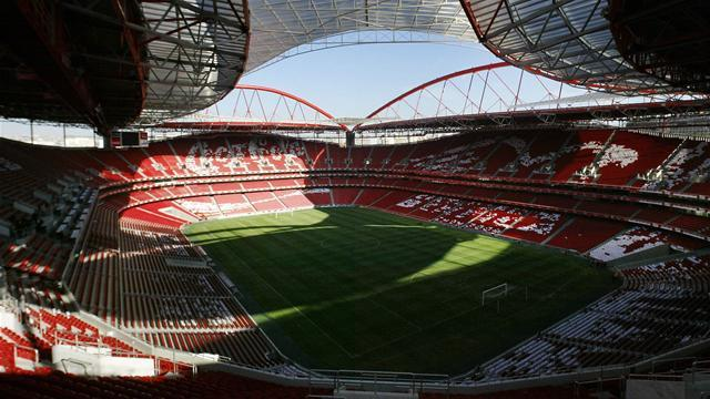 Champions League - Benfica and Celtic could be played behind closed doors