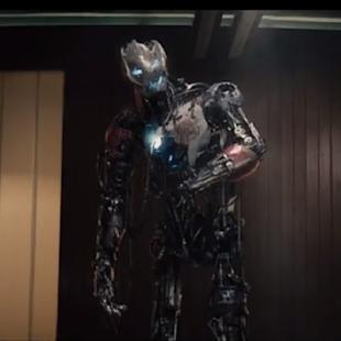 New 'Avengers' Clip Reveals Why Robert Downey Jr.'s Tony Stark Created Ultron (Video)