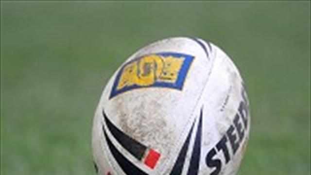 Rugby League - Eagles shot down by Halifax