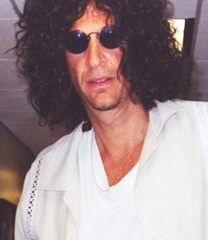 Howard Stern the Next Celebrity to Diss Kim Kardashian -- Why the King of All Media's Critique is Correct