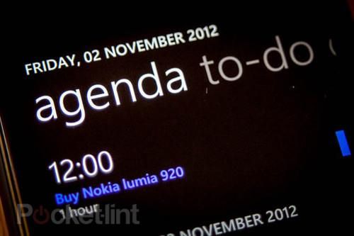 Nokia Lumia 920 release date UK: 2 November. Phones, Nokia, Nokia Lumia 920, Windows Phone 8, Microsoft 0