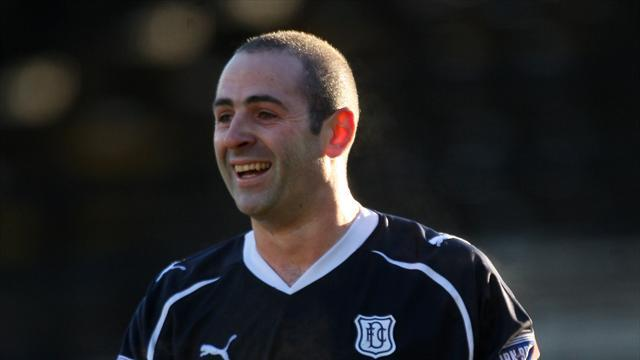 Football - Killie miss out on top six