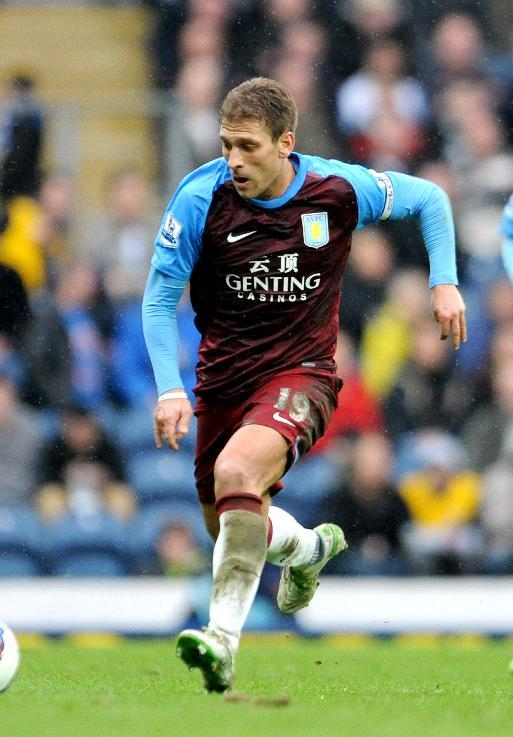 Stiliyan Petrov has thanked fans for their support