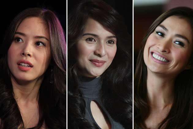 Grace Lee, Jennylyn Mercado, and Phoemela Baranda talk about their beauty dilemmas and how they dealt with it.