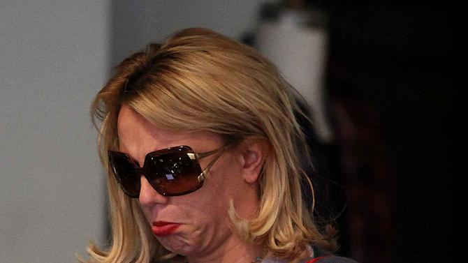Spears Britney Shopping