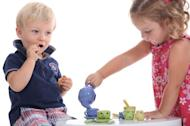 A toy retailer in Sweden wants to depict toys as gender neutral