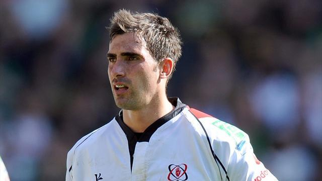 RaboDirect Pro12 - Ulster return to winning ways