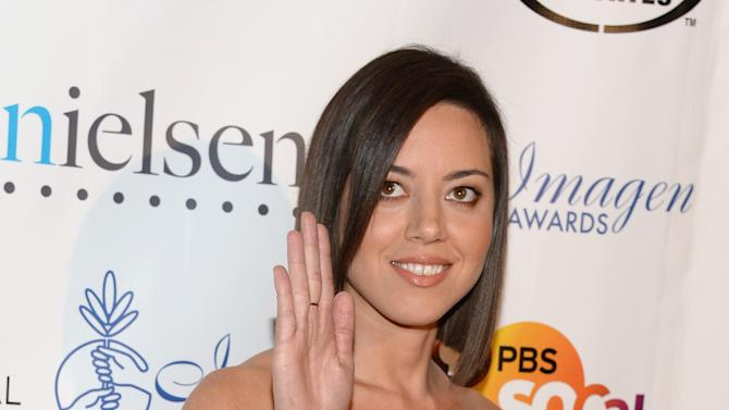 28th Annual Imagen Awards - Arrivals