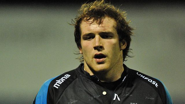 Six Nations - Thomas called up by England
