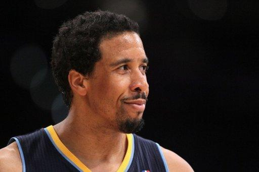 Andre Miller scored 17 of his 24 points in the second half for the Denver Nuggets