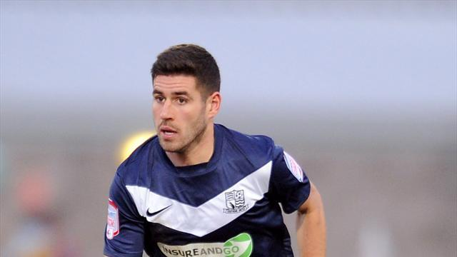 Football - Timlin blow for Shrimpers