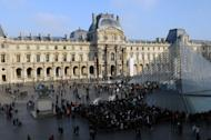 Europe home to most popular museums in the world