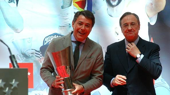 Spain's Real Madrid win record ninth Euroleague Basketball title