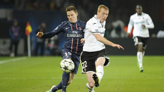 Champions League - PSG yet to be tested in Europe