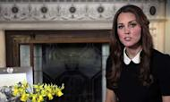 Kate Middleton: Duchess Makes Video Appeal