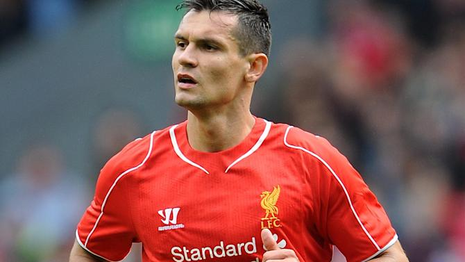 Premier League - Linguist Lovren looks to plug Liverpool defence