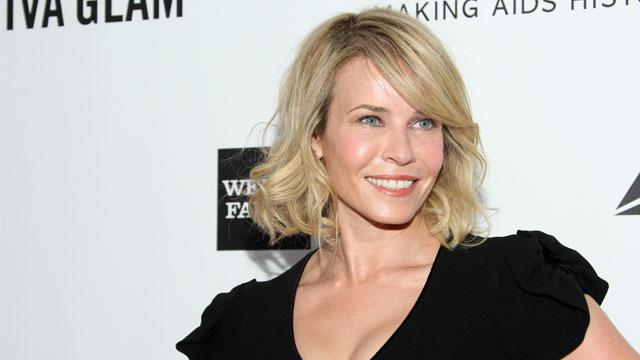 Chelsea Handler Lands Netflix Show ...and More!