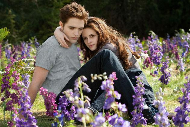 Twilight saga to conclude this week