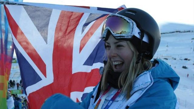 Freestyle Skiing - Summerhayes 'will bounce back stronger'