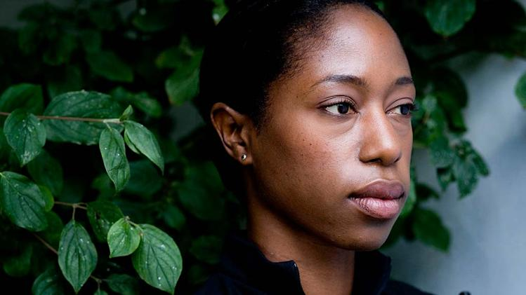 Nikki Amuka-Bird stars in Five Days.