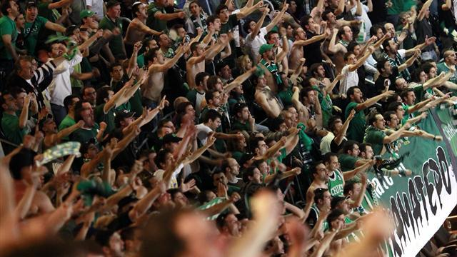 European Football - Panathinaikos win appeal for Super League licence