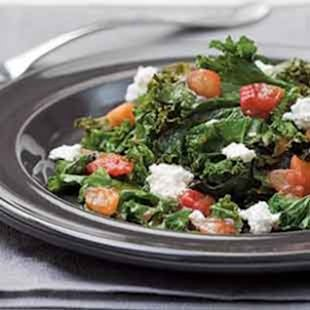 Fast Recipes for Winter Greens