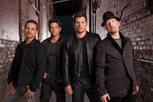 'It's Now or Never' for Reunited 98 Degrees