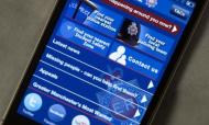 Manchester Police Launch Crime-Fighting App
