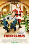 Poster of Fred Claus