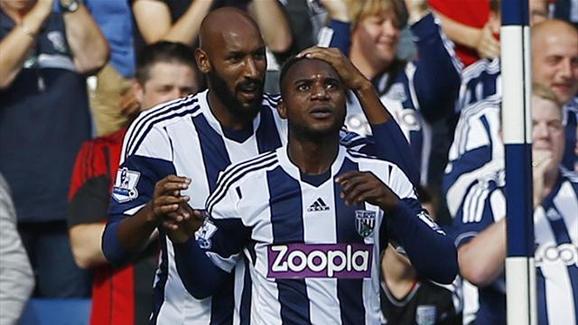 Premier League - West Bromwich Albion v Hull City: LIVE