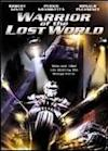 Poster of Warrior of the Lost World