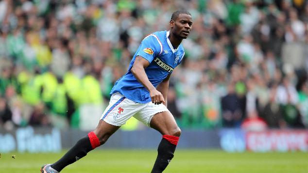 Maurice Edu's future could lie away from Rangers