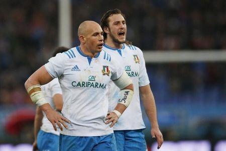 Italy v France - RBS Six Nations Championship 2015