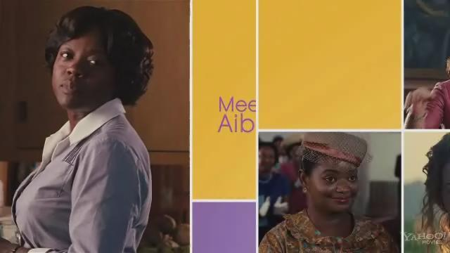 Meet Aibileen of 'The Help'
