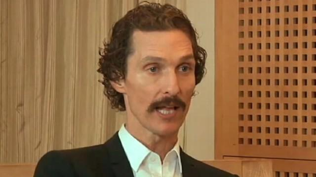 Matthew McConaughey Weight Loss: Actor Lost 1/4 of Body Weight