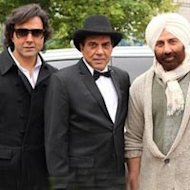 Deol Trio May Do A Hat-trick This Year!