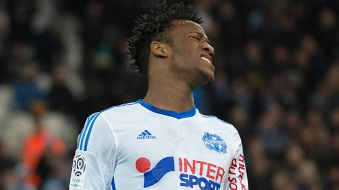 Ligue 1 - Unlucky 13 for Marseille as Caen win thriller