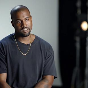 Kanye West tells TIME 100 he doesn't care about leaving a legacy