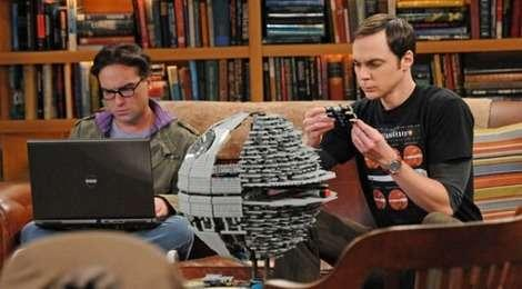 The Big Bang Theory is set to celebrate Star Wars day