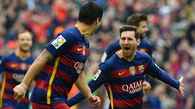 Luis Suarez Backs Lionel Messi for Ballon d'Or and Hints at Possible Retirement Reversal