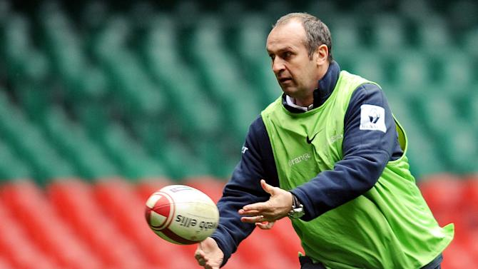 RUGBYU-6NATIONS-FRA-TRAINING