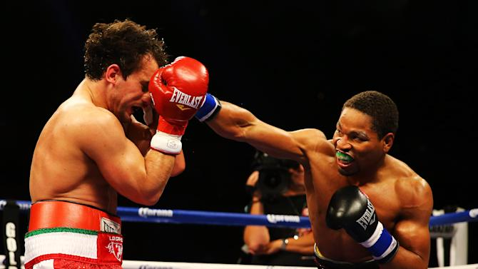 Shawn Porter vs Phil Lo Greco