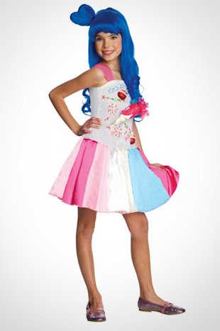 Katy Perry Candy Girl