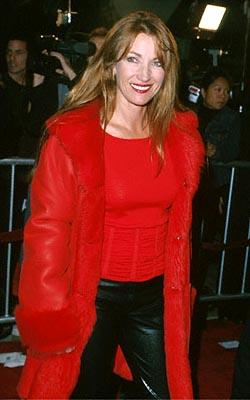 Premiere: Jane Seymour at the Mann Village Theater premiere of 20th Century Fox's Bedazzled - 10/17/2000