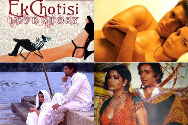 Ten most controversial films